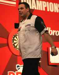 Adrian Lewis Betting