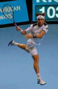 David Ferrer Betting