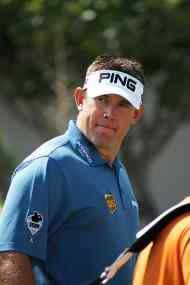 Lee Westwood Betting