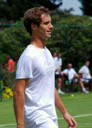 Richard Gasquet Betting