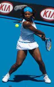 Serena Williams Betting